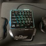 ボダブレ(ボーダーブレイク)をマウスとキーボードでやる