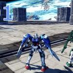 PS3が復帰したので「機動戦士ガンダムEXVSFB」復帰プレイ