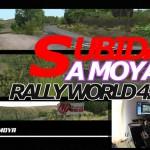 【rFactor】RALLY MOD CHALLENGE ~SUBIDA A MOYA~