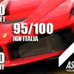 Assetto Corsa インプレとオンライン初体験